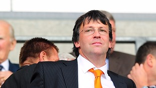 Blackpool owners drop case against 'life-long' fan