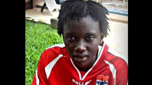 Gambia women's footballer dies trying to cross Mediterranean