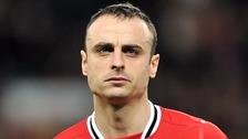 Striker Dimitar Berbatov is a target for Swansea City