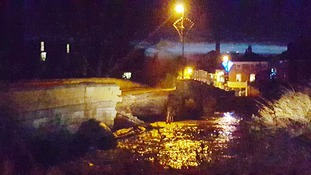 Re-opening of Tadcaster Bridge delayed until new year
