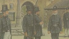 John Kent, Britain's first black policeman