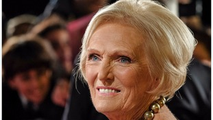 Bake Off's Mary Berry gets new BBC show