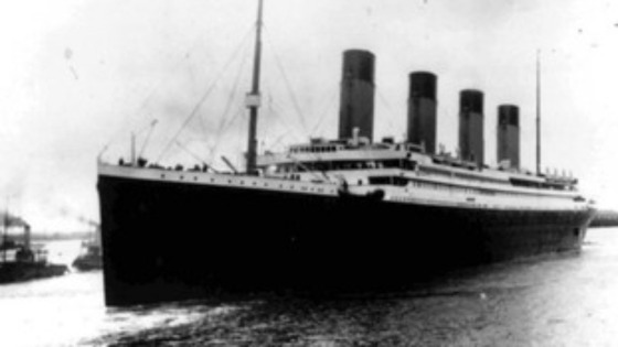 Papers state the man responsible for the safety of the Titanic demanded 50% more lifeboats were available