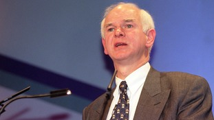 Sir Howard Davies.