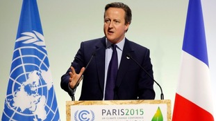 Paris agreement comes into force in UK