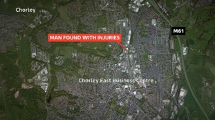 Man in serious condition after Chorley assault