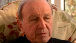 Jimmy Armfield is battling cancer for the second time
