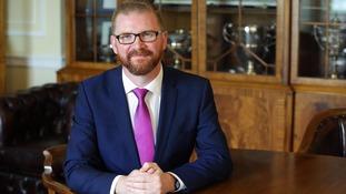 Economy Minister Simon Hamilton said new options now needed to be explored.