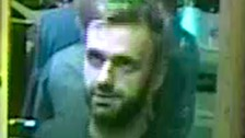 Image released of man in connection with police assault.