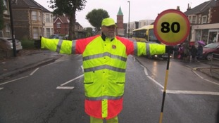 End of the road for lollipop people?