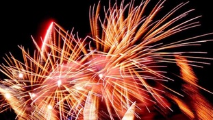 What will the weather be like this Bonfire Night?