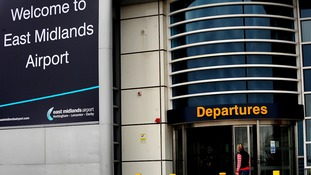 East Midlands Airport to close runway at weekends