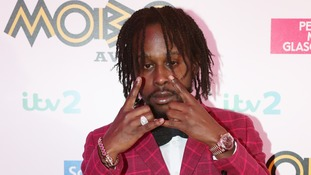 It was another reggae win for Popcaan.