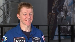 Astronaut Tim Peake to speak at York Space conference