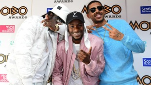 Mobo Awards give prize to the wrong artist
