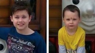 More than £2500 raised in memory of boys found dead in Hinckley