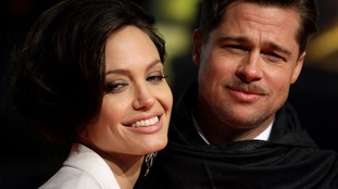 Brad Pitt files for joint custody of children with Angelina Jolie