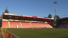 The Vitality Stadium, Bournemouth