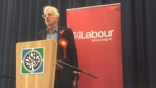 Labour announce Christian Wolmar as candidate fighting for Richmond Park by-election