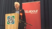 Labour's Christian Wolmar to fight Richmond by-election.