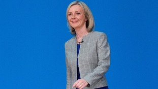 Liz Truss said the independence of the judiciary was the