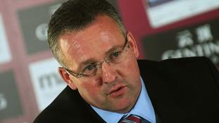 Wolves announce Paul Lambert as new Head Coach