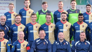 East Kilbride FC win 27 games in a row to beat Ajax world record