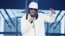 Honey G will be going on tour with the other remaining X Factor acts
