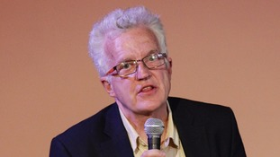 Christian Wolmar has written several books about transport.