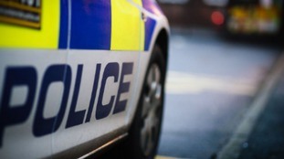 Death treated as 'unexplained'