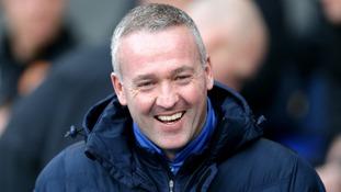 Factfile: New Wolves Head Coach Paul Lambert