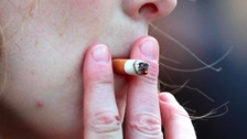 A smoking ban in school grounds, playgrounds and hospital grounds is expected to be introduced