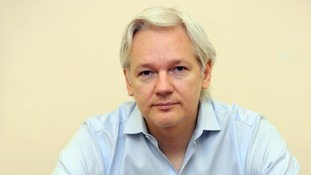 Assange has spent more than four years in Ecuador's embassy to avoid extradition to Sweden.