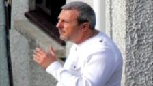 Marcus Hourmann
