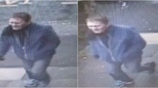 Northumbria Police images