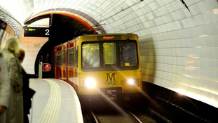 Public asked to help design next generation of Metro trains