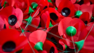 Poppy Appeal: how 'drop in centres' are helping veterans