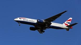 British Airways expands Boeing 777 economy class