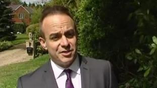 MP Stephen Phillips