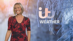 Wales Weather: Cold and frosty to start, turning very wet and windy!