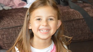 Mikayla Clark was just four years old when she died.