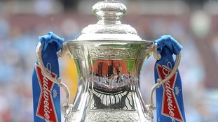 Latest FA Cup score and other fixtures