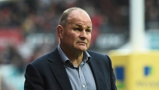 Bristol Rugby chairman: no rush to replace Robinson