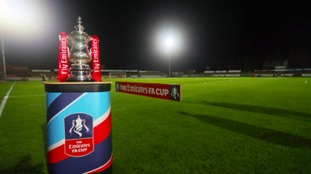 FA Cup Second Round: Who did Midlands teams draw?