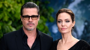 Angelina Jolie and Brad Pitt reach custody agreement over children