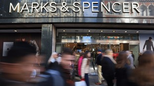 Marks & Spencer announces plan to close 60 home and clothing stores