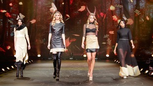 The Clothes Show to relaunch in Liverpool
