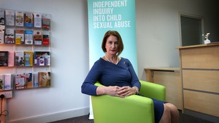 Former chair of the Independent Inquiry into Child Sexual Abuse, Lowell Goddard