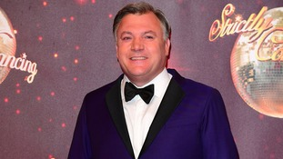 Ed Balls will be turning on the christmas lights in City Hall.