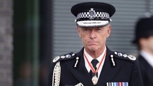 Commissioner Sir Bernard Hogan-Howe apologised to Mr Proctor, Lord Bramall and Lord Brittan